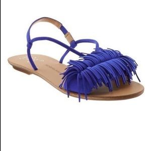 Banana Republic sandals 7